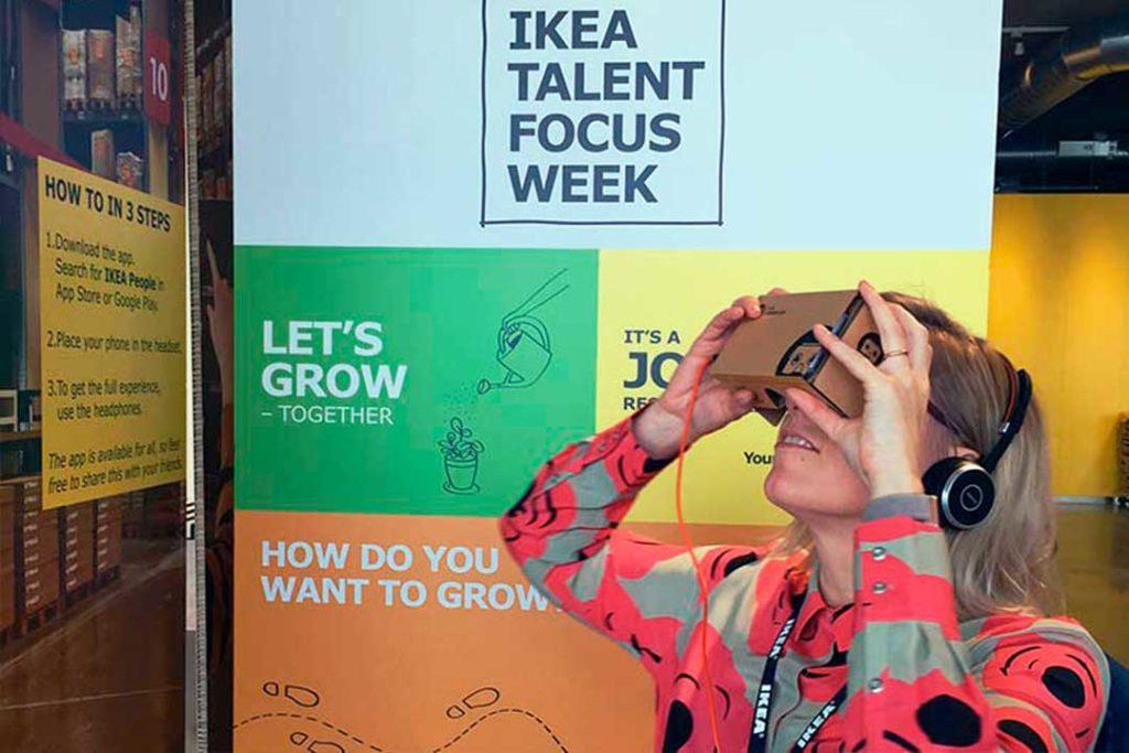 IKEA VR