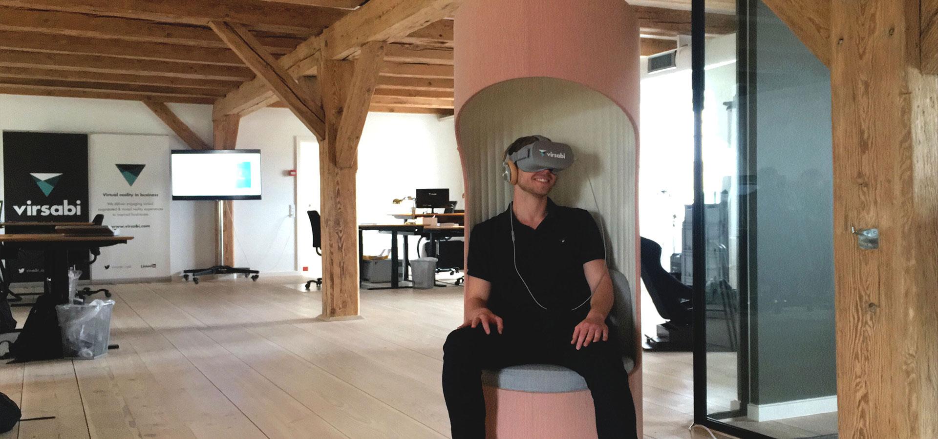 B&O og Oh Land VR