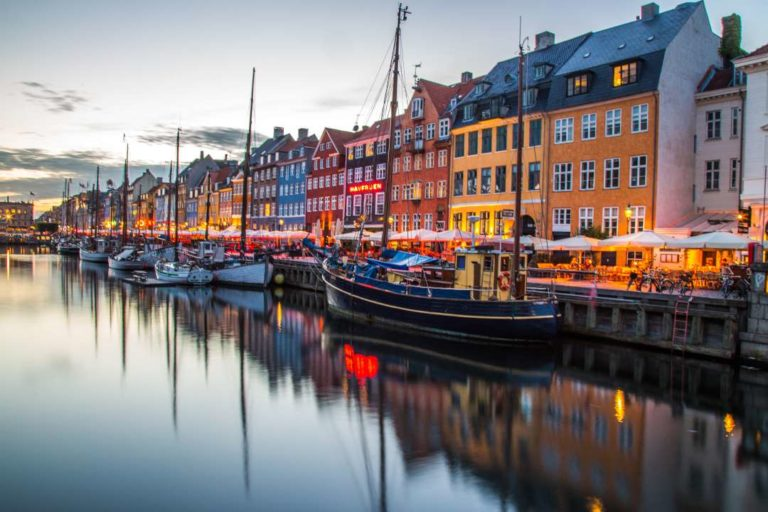 Nyhavn Tursim and Tech