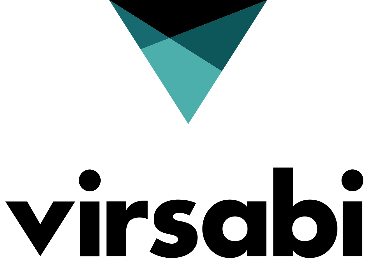 Virsabi logo