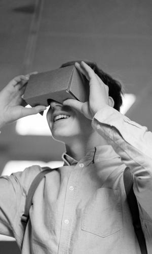 Cardbox VR